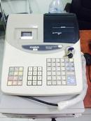 Tp. Cần Thơ: Máy tính tiền casio cũ giá rẻ, in bill tại cần thơ CL1691958