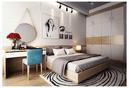 Tp. Hà Nội: Bản thiết kế phòng ở chung cư CL1699735