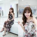 Tp. Hồ Chí Minh: Maxi Hoa Hồng XV191 CL1701702