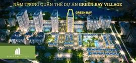 o^*$. Tôi cần bán căn hộ sân vườn dự án Green Bay Premium, View biển