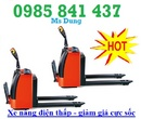 Tp. Hồ Chí Minh: Xe nâng điện thấp 2,5 tấn - giảm giá cực sốc (gọi ngay 0985 841 437) CL1690611