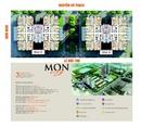 Tp. Hà Nội: o%*$. % Bán suất ngoại giao căn số 11 = 61. 5 m2 chung cư Mon City, 2PN, giá rẻ. CL1690644