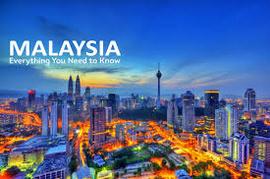 Gửi hàng đi Indonesia, vận chuyển quốc tế giá rẻ