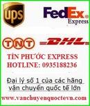 Tp. Hồ Chí Minh: Gửi hàng đi Egypt, vận chuyển hàng quốc tế CL1089131