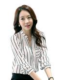 Tp. Hồ Chí Minh: Áo Sơ Mi Nữ Sọc 9046 Hàng mới về cực đẹp CL1057332