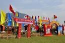 Tp. Hà Nội: cho thuê cổng trại, thiết kế cổng trại đẹp giá rẻ Hn 0913004913 CL1692638