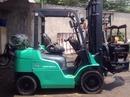 Long An: Chuyên mua bán, Cho thuê xe nâng toàn quốc 0938246986 CL1696465