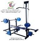 Tp. Hà Nội: Cách tăng cơ bắp với các loại ghế tập tạ CL1200835