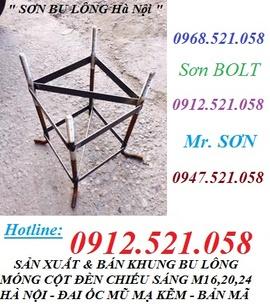 0947.521.058 bán bu lông móng, neo 8.8,5.6 ở 1335 Giải Phóng Hà Nôi đây