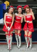 Tp. Hồ Chí Minh: Nhận may đồng phục quảng cáo, sự kiện, PG giá rẻ CL1694142