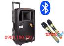 Tp. Hồ Chí Minh: Loa kéo di động Temeisheng SL 16 Bluetooth - loa di động hát karaoke CL1693285