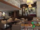 Tp. Hồ Chí Minh: Thiết Kế Trang Trí Quán Cafe CL1694687