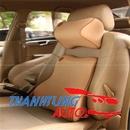 Tp. Hà Nội: Gối đầu, tựa lưng trên ô tô màu vàng nhạt CL1692345