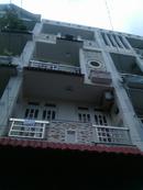 Tp. Hồ Chí Minh: Nhà Hẻm 45 BQLà, P12, GV, HXH 8m, 4x11m, 1 trệt+3 lầu, 6PN, 6WC, Tây bắc CL1691244