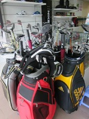 Tp. Hồ Chí Minh: $ bán gậy golf nữ CL1691131