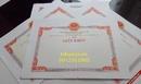 Tp. Hà Nội: Địa chỉ uy tín bán khung giấy khen có sẵn, giấy khen có sẵn 0912363960 CL1013447P9
