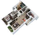 Tp. Hồ Chí Minh: Dự án mới tại Quận 10: HaDo Centrosa Garden lựa chọn đầu tư CL1693693P6