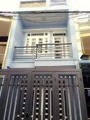 Tp. Hồ Chí Minh: Nhà Bán 227/ 1 Nguyễn Tư Giãn, Phường 12, Gò Vấp, HXH 4m, 3,3x15m, 1 trệt+1 lầ CL1691244