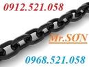 Tp. Hà Nội: 0912. 521. 058 bán Xích thép cẩu Kim Khí Thanh Sơn 1335 Giải Phóng hà nội CL1691115