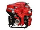 Hà Giang: Bơm nước chữa cháy động cơ xăng Tohatsu V20 , Tohatsu V46, Tohatsu Vc20as CL1694406