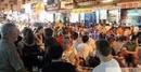 Tp. Hà Nội: h%%%% Chính chủ cần sang nhượng nhà hàng Bia hơi, bún phở, Lẩu Nướng đang kinh CL1695437