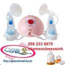 Tp. Hồ Chí Minh: Máy hút sữa điện đôi spectra dew 350 nhận quà 300K CL1694790P1