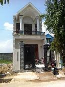 Tp. Hồ Chí Minh: Vị trí: Nhà 1 tấm đúc kiên cố mới 100%, thiết kế hiện đại, khu dân cư hiện hữu CL1691761