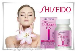 Cẩm nang làm đẹp cho các phụ nữ chúng ta là Collagen
