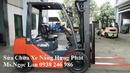 Tây Ninh: Dịch vụ Sửa chữa xe nâng toàn quốc 0938246986 CL1696465