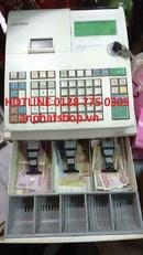 Tp. Hồ Chí Minh: Máy tính tiền cho căn tin, khu ăn uống CUS44674P7