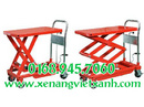 Tp. Hồ Chí Minh: Xe nâng bàn 350kg nâng cao 1300mm XNB350 CL1181881