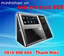 Tp. Hồ Chí Minh: máy chấm công bằng thẻ từ, khuôn mặt giá rẻ CL1691241