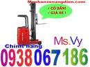 Tp. Hồ Chí Minh: Xe nâng điện đứng lái, xe nâng điện noblelift, xe nâng điện noblift RT15ST CL1649271