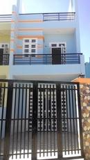 Tp. Hồ Chí Minh: Bán nhà ở 1 sẹc Lê Văn Quới, hẻm thông DT 4x11m, đúc 1 trệt, 1 lầu, 2 phòng ngủ CL1691761