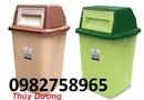 Tp. Hà Nội: thùng rác ngoài trời, thùng rác bệnh viện, thùng rác trường học, thung rac CL1691912