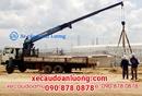 Tp. Hồ Chí Minh: Công ty chúng tôi chuyên cho thuê xe nâng, xe cẩu giá rẻ tại TP. HCM CL1696465
