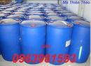 Tp. Hà Nội: thùng phi nhựa, thùng phi sắt, thùng phuy 220lit, thùng phuy cũ, thùng phi 100lit, CL1691912