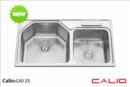 Tp. Hà Nội: Chậu rửa bát inox calio thiết bị nhà bếp cao cấp tại Việt Nam CL1691886P4