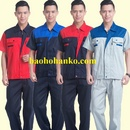 Tp. Hà Nội: đồng phục bảo hộ lao động công ty CL1693693P4