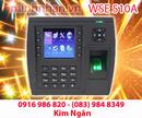 Tp. Hồ Chí Minh: Lắp đặt máy chấm công WSE 510A giá cạnh tranh, bảo hành miễn phí. Lh:0916986820 CL1218773