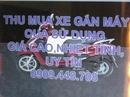 Tp. Hồ Chí Minh: mua xe máy cũ 50cc, 100,110, 125,150, 175,250, 300cc honda, sym, suzuki, yamaha, ý, thái CL1699567