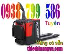 Tp. Hồ Chí Minh: Xe nâng hàng bằng điện 2 tấn, xe nâng điện thấp 2 tấn, xe nâng điện giá rẻ CL1692104