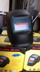 Tp. Hà Nội: Mũ bảo hộ hàn điện tự động, kính hàn điện tự động cảm ứng ánh sáng Helmet giá rẻ CL1703327