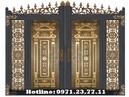 Tp. Hà Nội: Cổng Cửa Nhôm Đúc với vẻ đẹp quý phái và sang trọng CL1703305