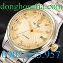 Tp. Hà Nội: Đồng hồ nam cơ Tevise 8122S TV001 CL1545360