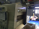 Tp. Hồ Chí Minh: Máy ép nhựa Toshiba 220 tấn CL1692286