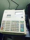 Tp. Cần Thơ: Máy tính tiền Casio cũ cho quán nhậu tại cần thơ CL1694625