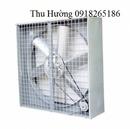 Tp. Hà Nội: %%% chuyên cung cấp quạt thông gió vuông gián tiếp khung thép QVG-096N CL1692284