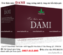 Tp. Hồ Chí Minh: DAMI giải pháp tăng cường bản lĩnh đàn ông của người Maya CL1694790P1