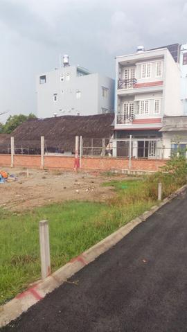 Bán đất đẹp, cao ráo đường nhựa 9m gần chợ Thạch Đà